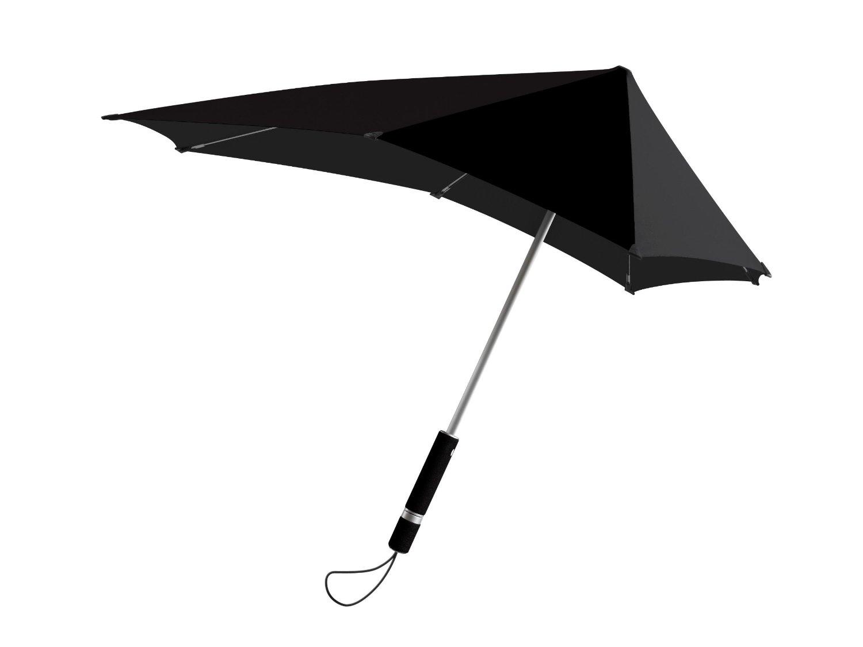 paraguas aerodinámico