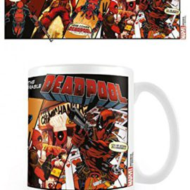 Taza Foto Comic Insufferable